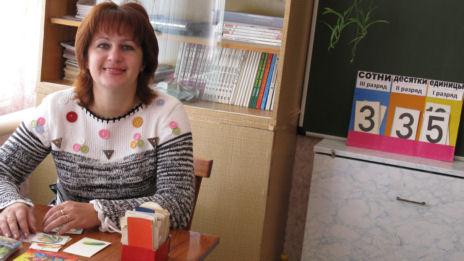 Карназина ирина викторовна учитель